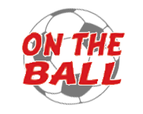 On The Ball Logo