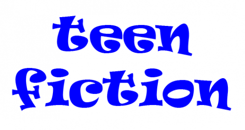 Teen Fiction Logo
