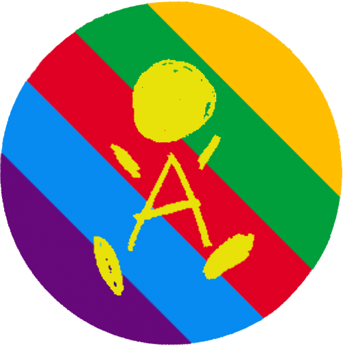 Alphakids Colourband Icon