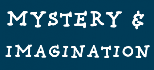 Real Reads Mystery and Imagination