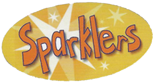Sparklers Asian Stories Logo