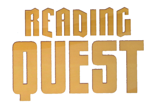 Reading Quest Logo