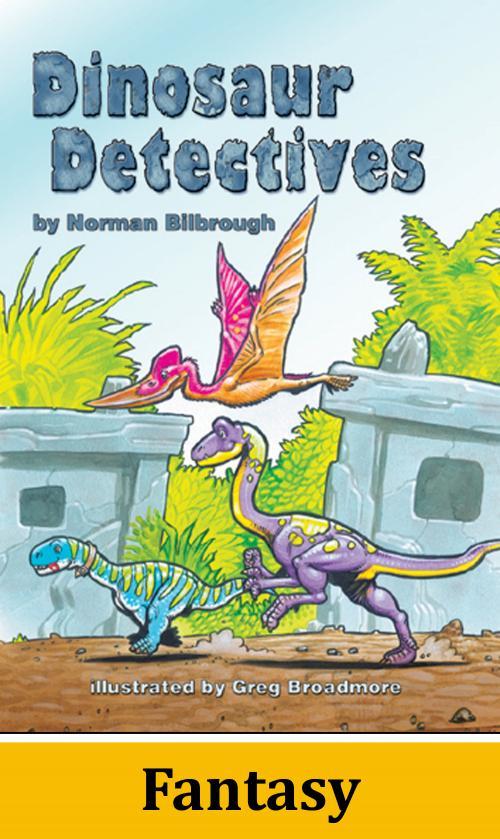 dinosaur detectives skyrider
